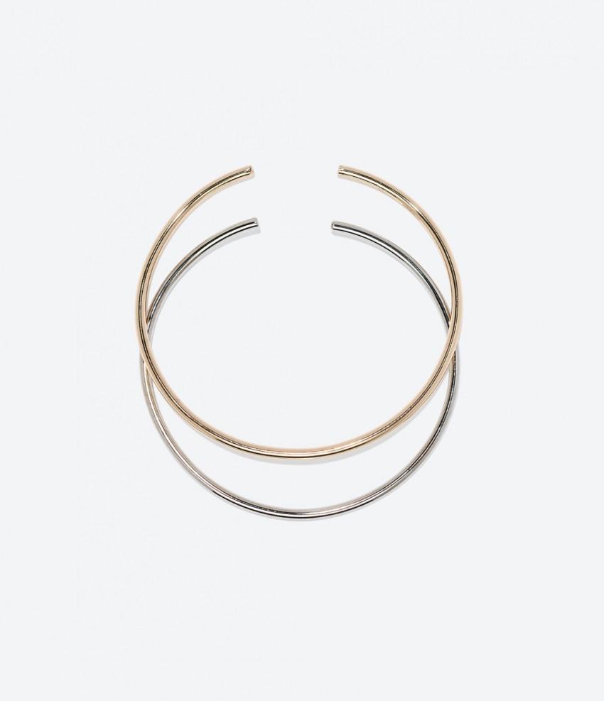 Zara Stiff Necklaces (149,90kn)