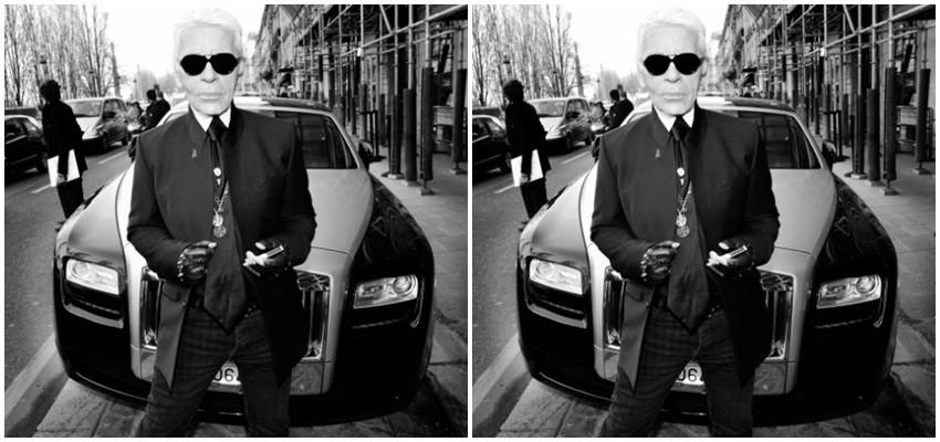 8 stvari kojih niste znali o Karlu Lagerfeldu