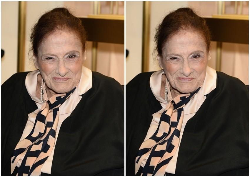 Preminula osnivačica modne kuće Chloe Gaby Aghion