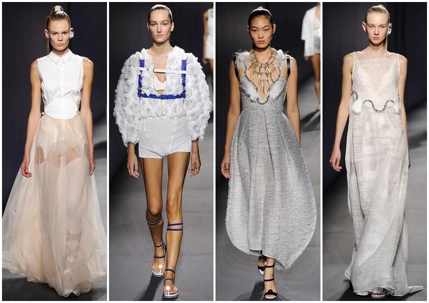 PFW: Pogledajte prve revije pariškog tjedna mode!