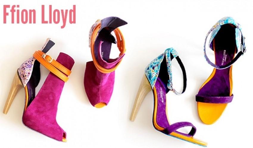 Ffion Lloyd