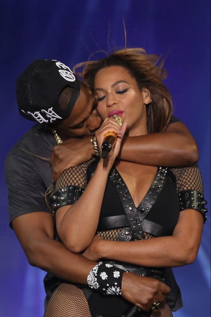 Beyonce ponovno trudna?