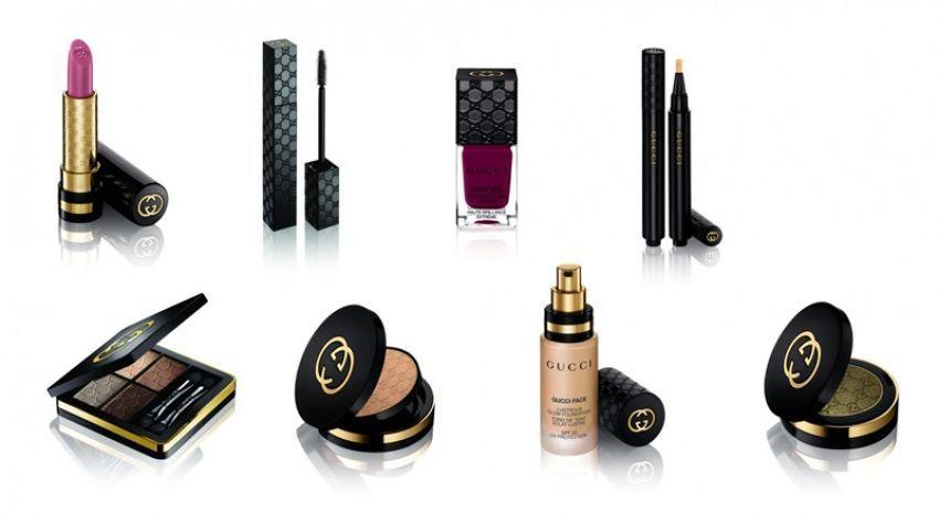 Gucci izdao zavodljivu kolekciju makeupa