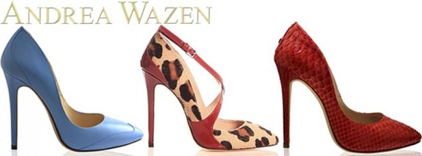 Andrea Wazen