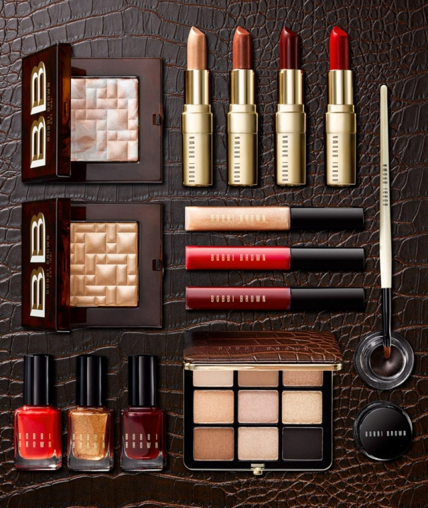 "Bobbi Brown ""Scotch on the Rocks"""
