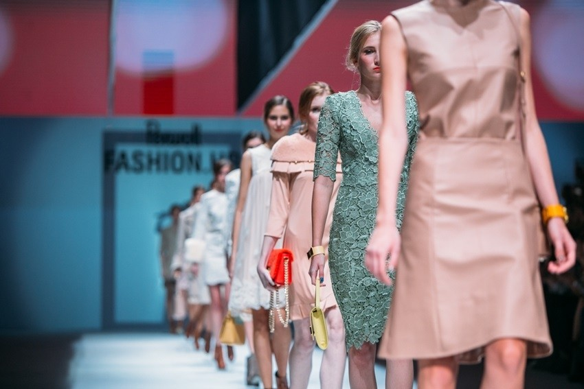 Fashion.hr je otvoren revijom Aleksandra Dojčinović