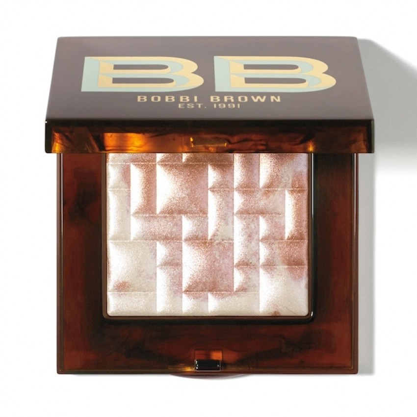 Bobbi Brown High Light Powder u nijansi Pink Glow