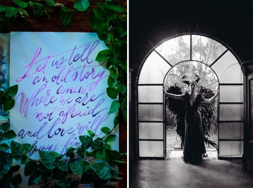 Maleficent vjenčanje