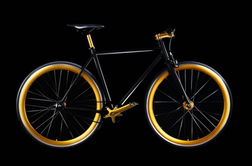 Nije li ovo najelegantniji bicikl na svijetu?