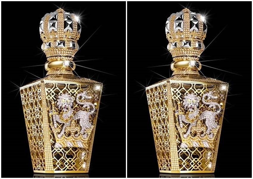 Harrods predstavio najskuplji parfem na svijetu