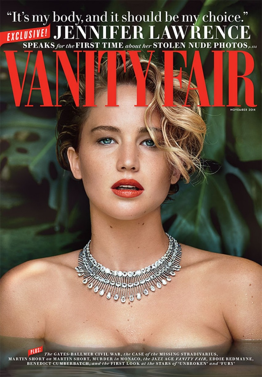Jennifer Lawrence nikad nije bila ljepša