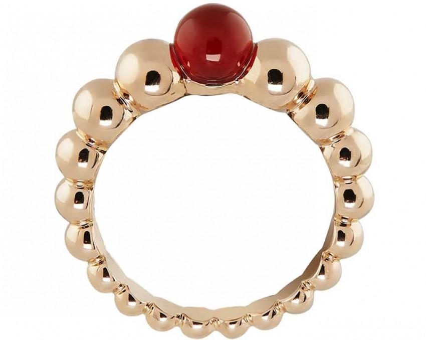 Van Cleef & Arpels izdali cool prstenje