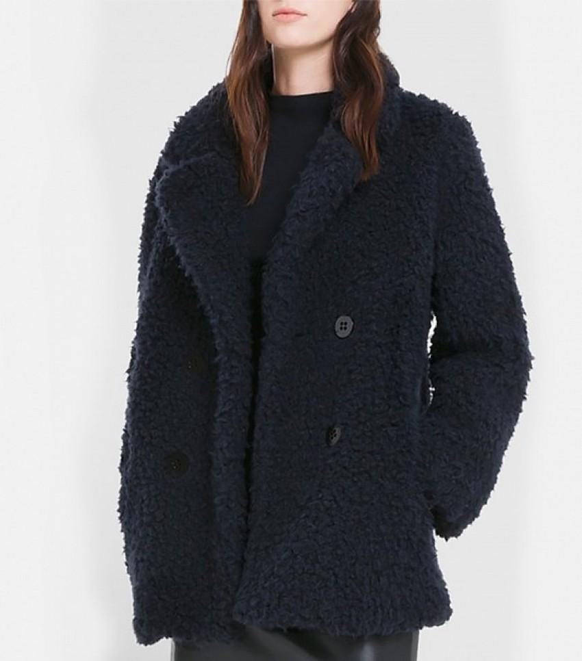 Sandro Mia Coat ($695)