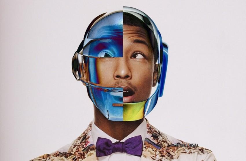 Pharrell i Daft Punk