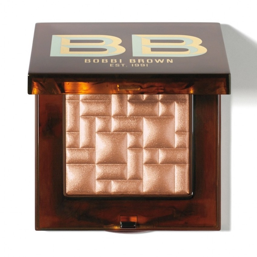 Bobbi Brown High Light Powder u nijansi Bronze Glow