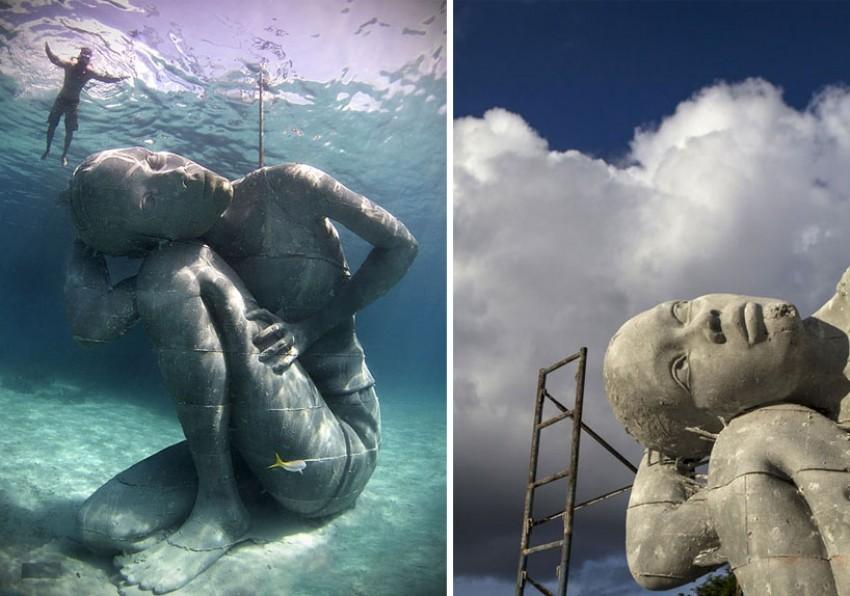 """Ocean Atlas"""
