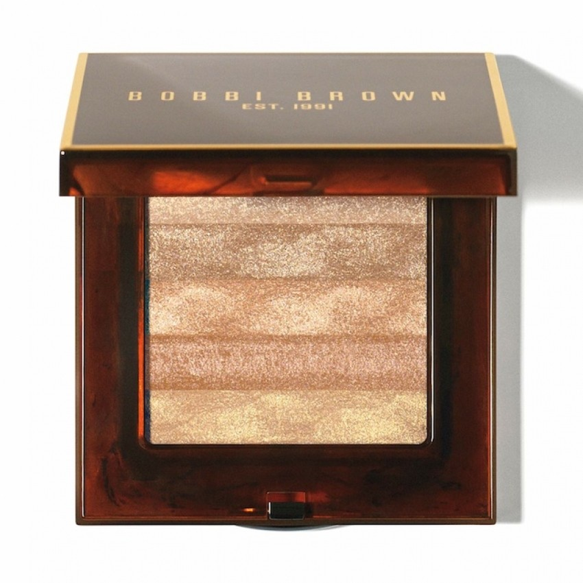 "Bobbi Brown Shimmer Brick ""Copper Diamond"""