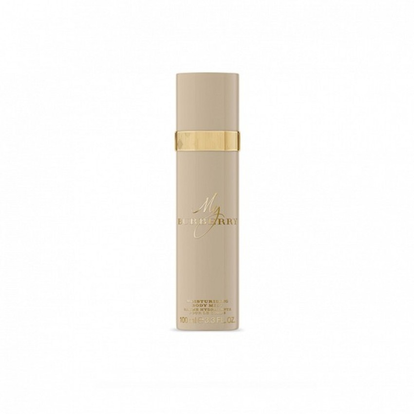My Burberry Moisturizing Body Mist