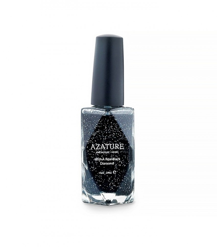 Azature Black Diamond Polish (250 000$)