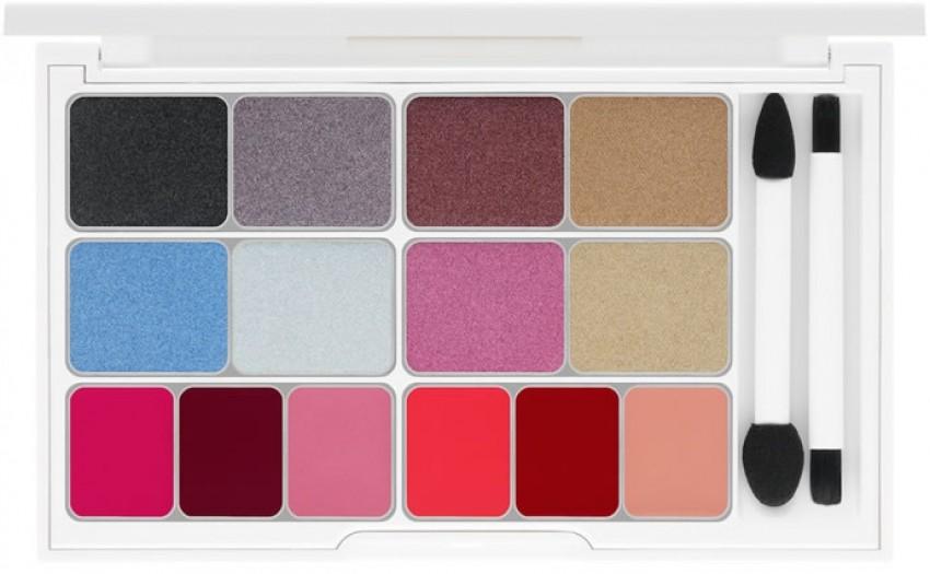 Prvi pogled na makeup kolekciju Lagerfeldove Choupette