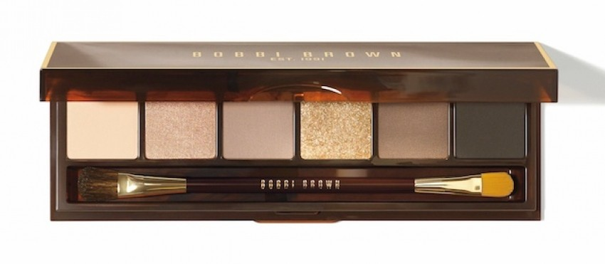 Bobbi Brown Warm Eye Palette