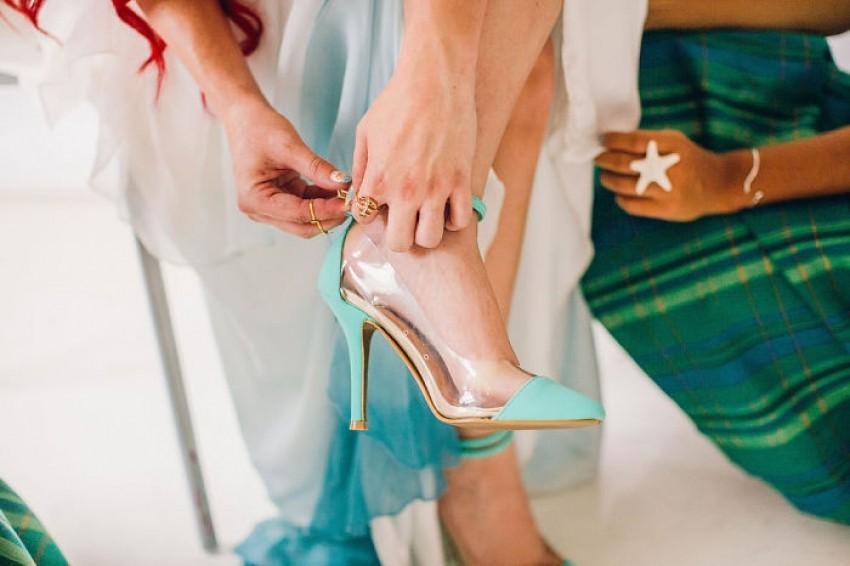 Vjenčanje Male sirene