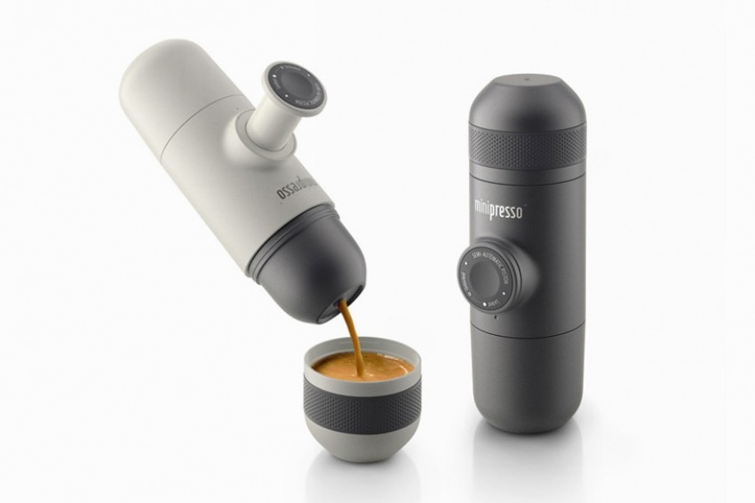 """Minipresso"""