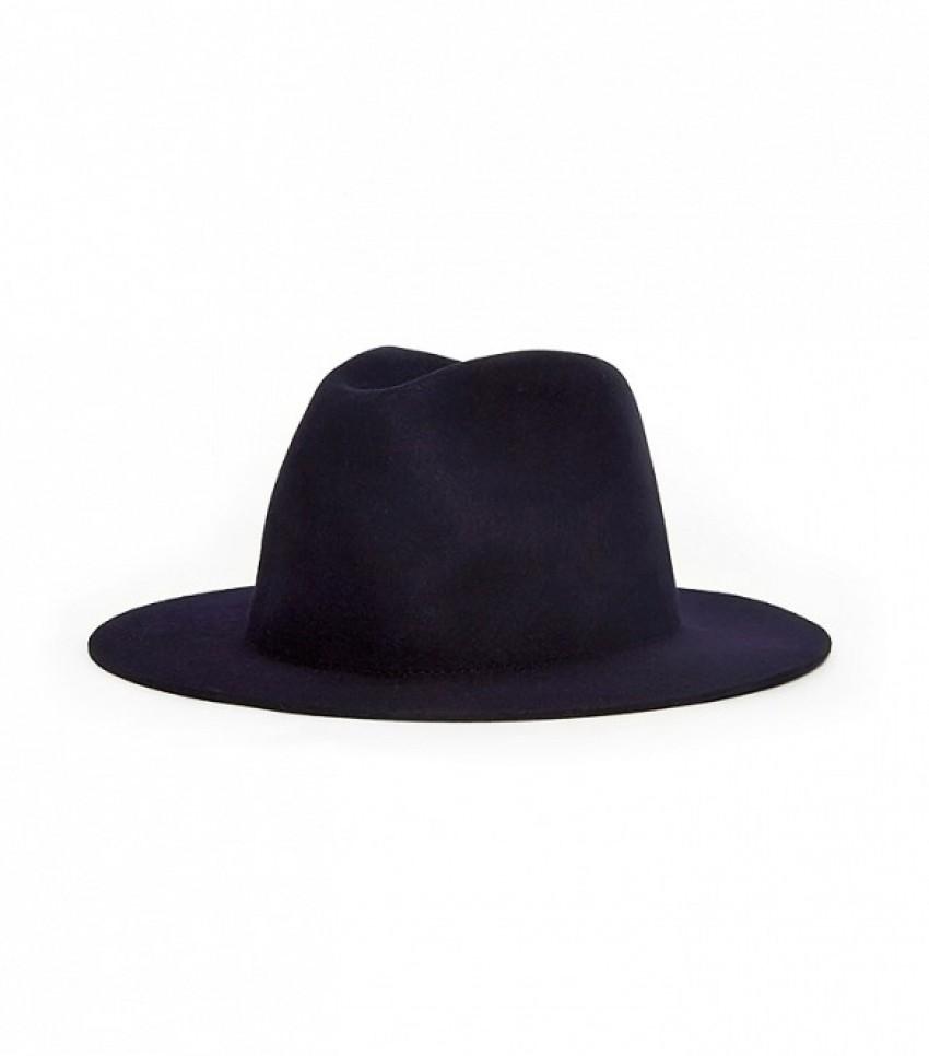 A.P.C. Felt Hat ($210)