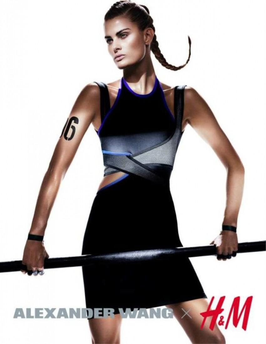 Pogledajte genijalnu Wang X H&M video reklamu