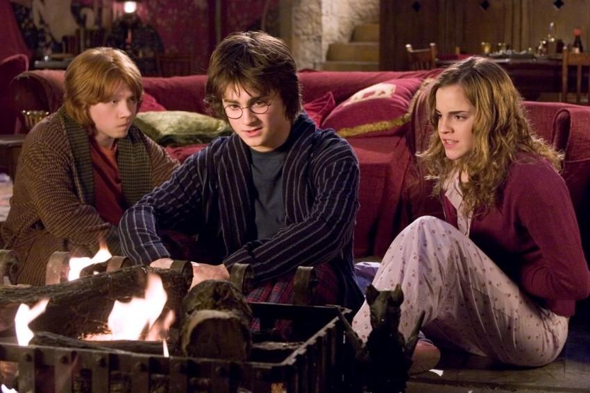 """Od sada možete odsjesti u """"Hogwartsu"""""""