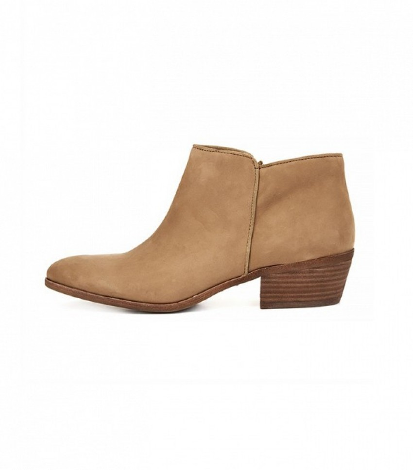 Sam Edelman Petty Leather Ankle Boots ($246)