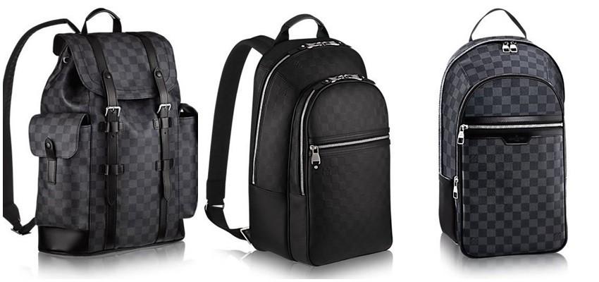 Želimo: Louis Vuitton izdao kolekciju ruksaka