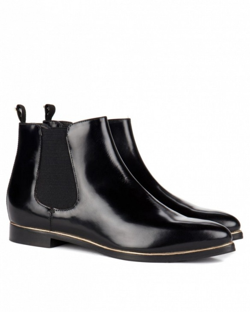 Ted Baker Brienah Pointed Ankle Boots ($230)
