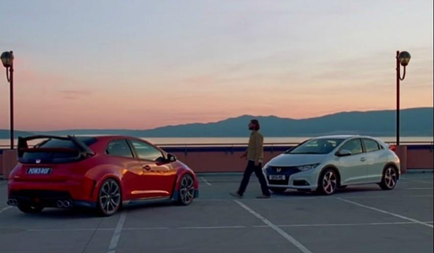Najbolja nova auto reklama snimana je u Rijeci