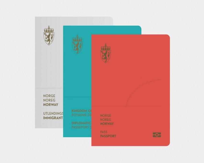 Norvežani imaju najljepše putovnice na svijetu