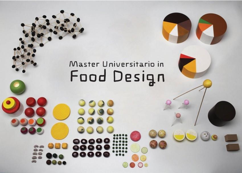 U Milanu sada možete dobiti diplomu iz dizajna hrane