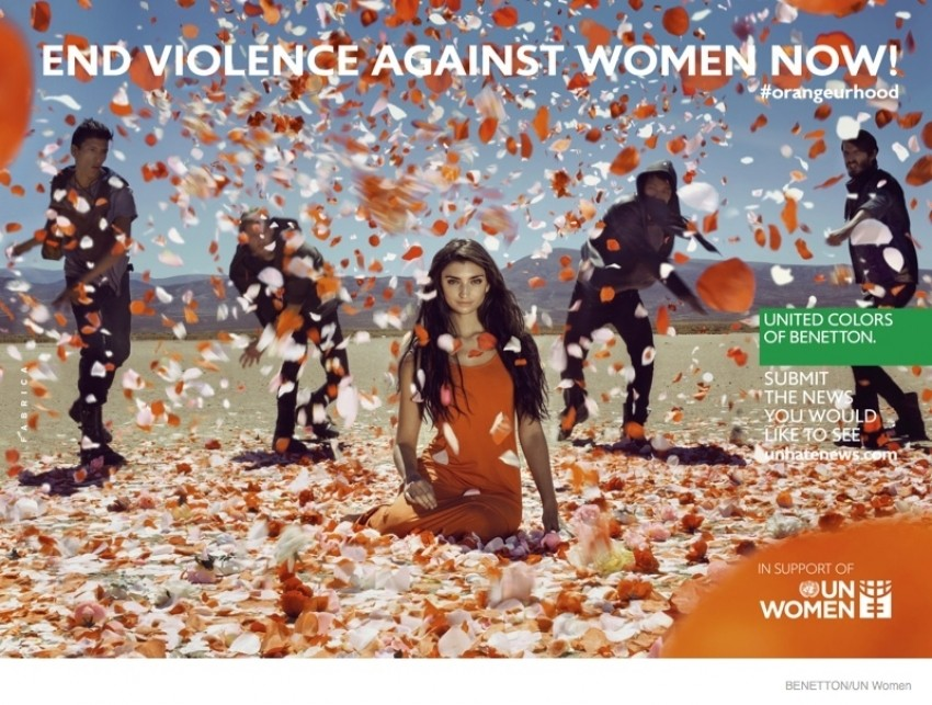 End Violence Against Women Now