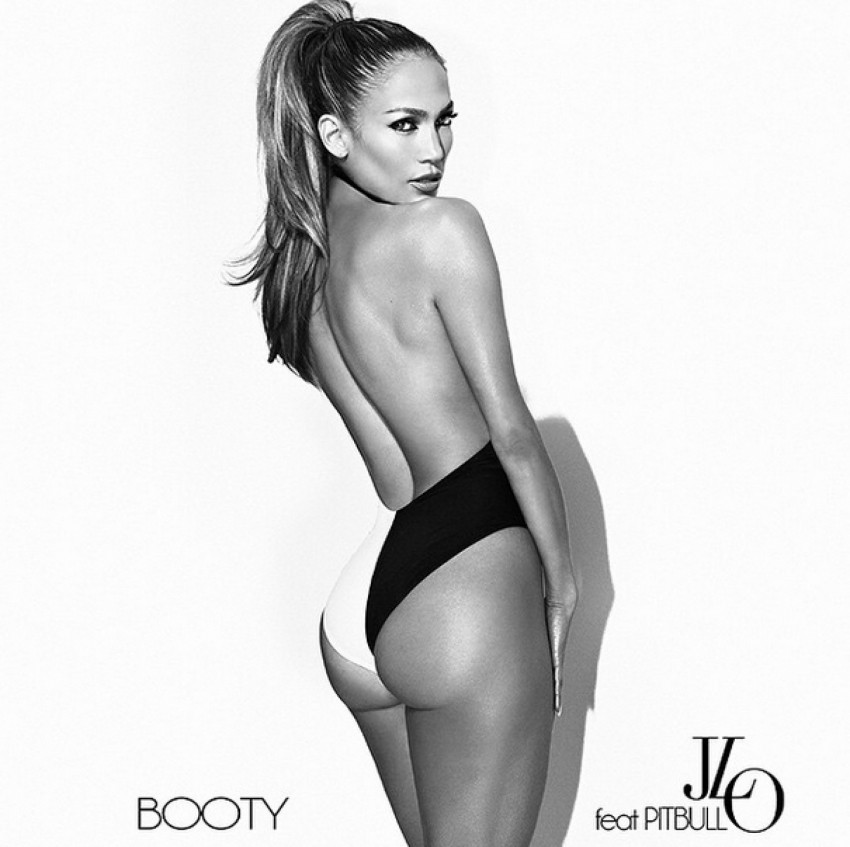"""Jeste li znali: Guza J.Lo inspirirala je stvar """"Baby Got Back""""!"""