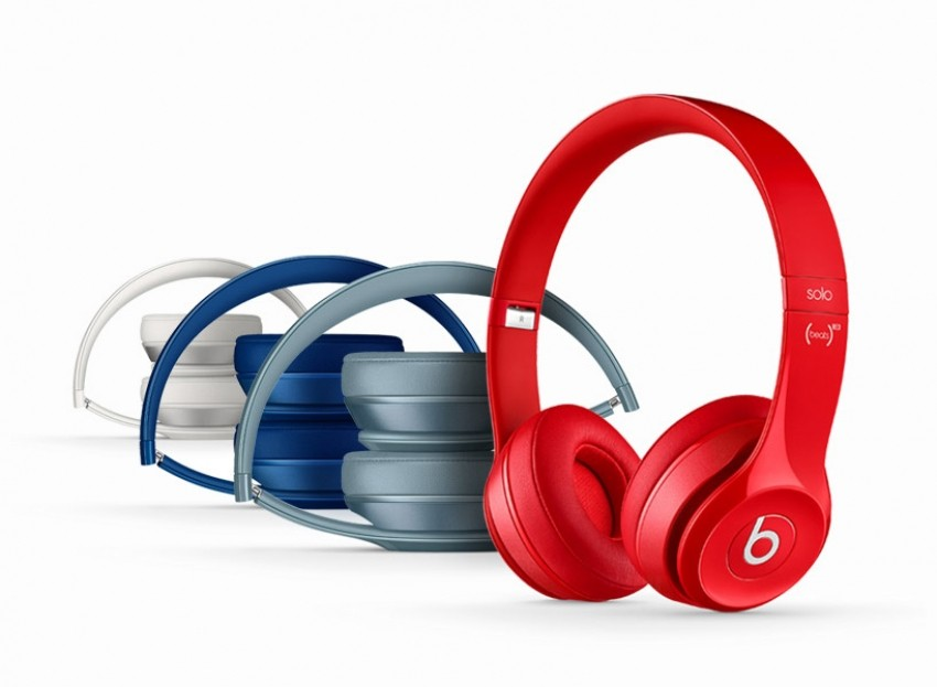 "Beats ""Solo 2"" by Dr. Dre"