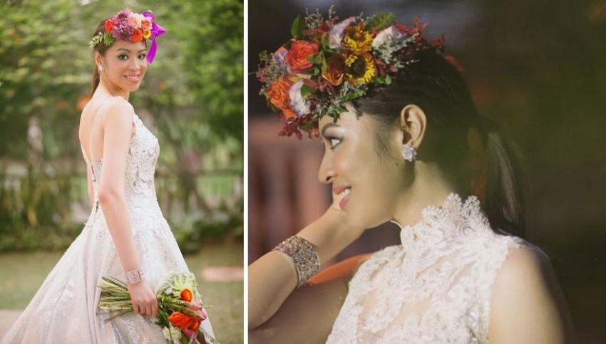 Vjenčanje u jesen