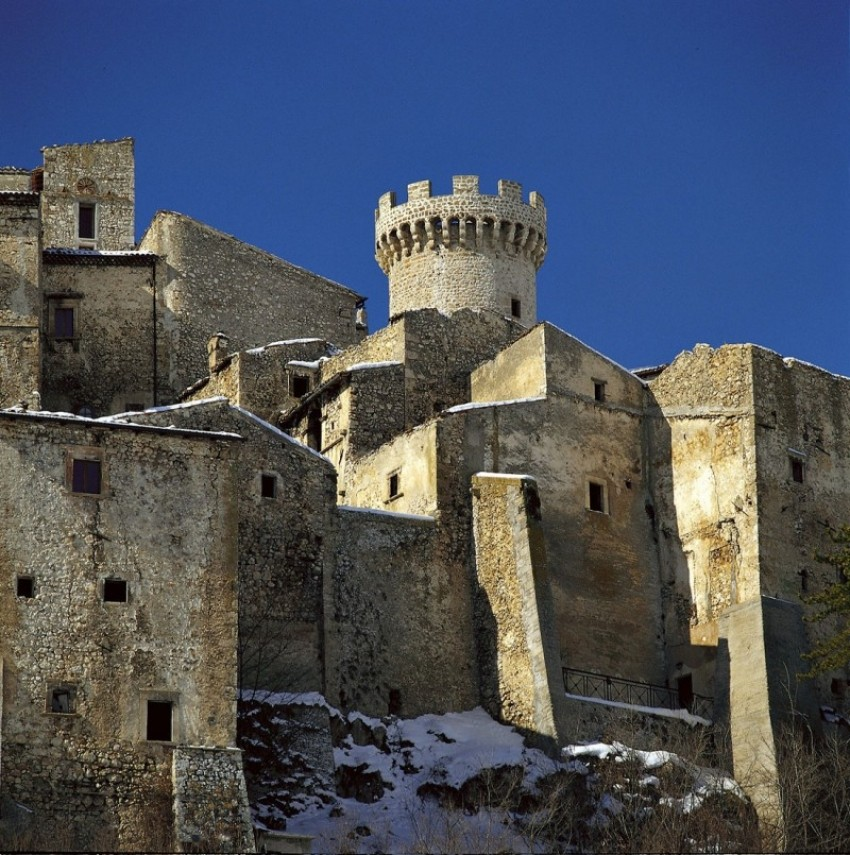 Biste li odsjeli u hotelu u srednjovjekovnom dvorcu?