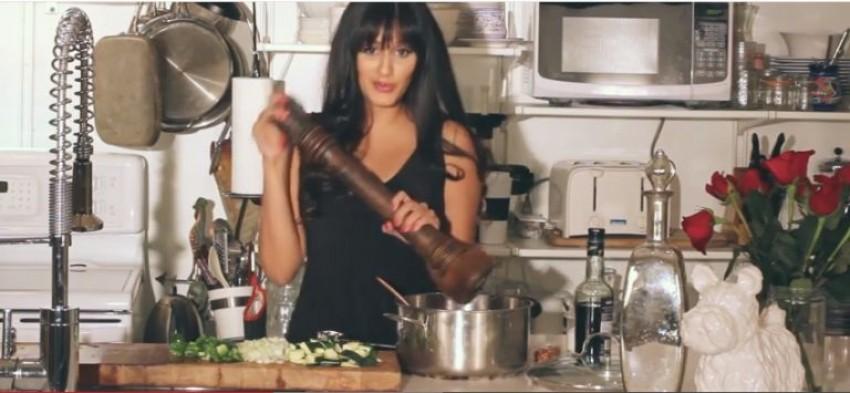 """Ova """"kuhinjska"""" prerada hita Taylor Swift će vas oduševiti"""