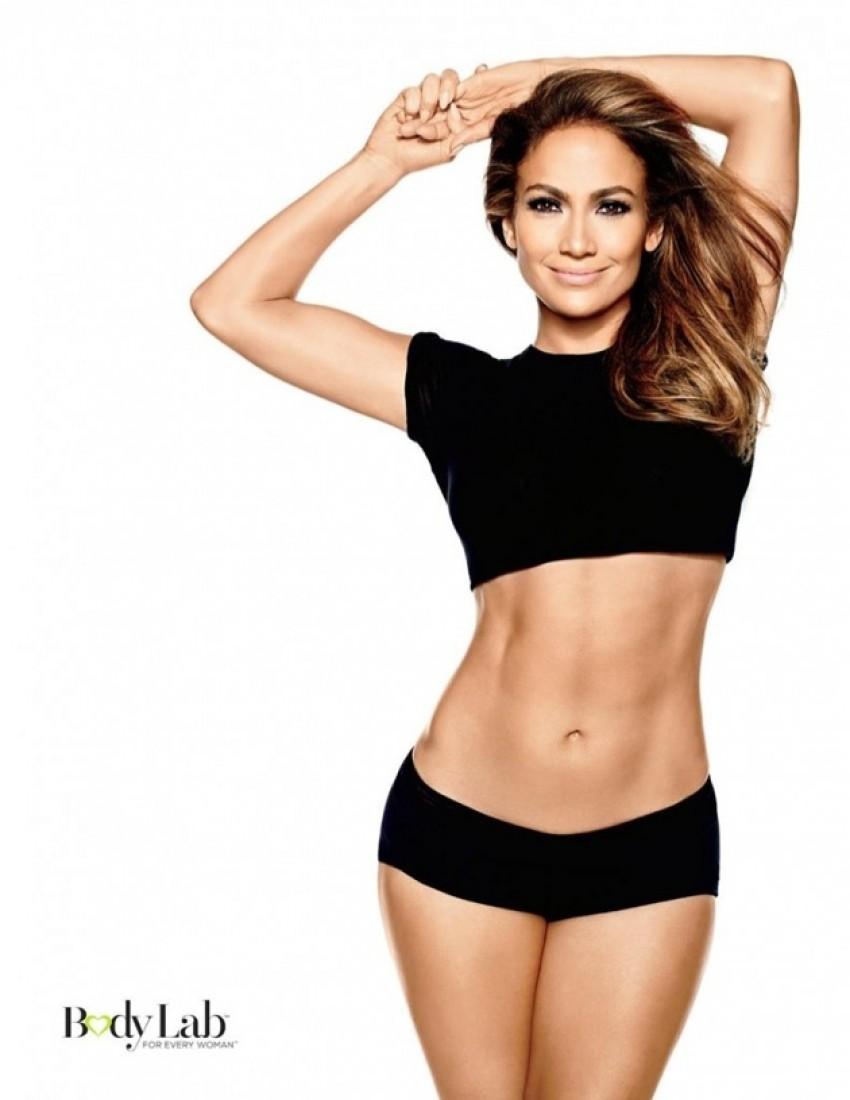 Jennifer Lopez za BodyLab
