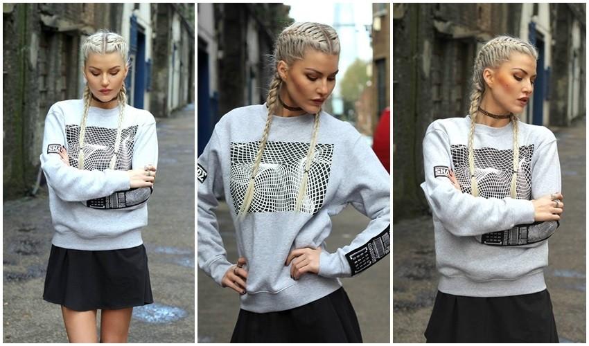Ekskluzivno: Preview kolekcije brenda Shade London s Miss Killah