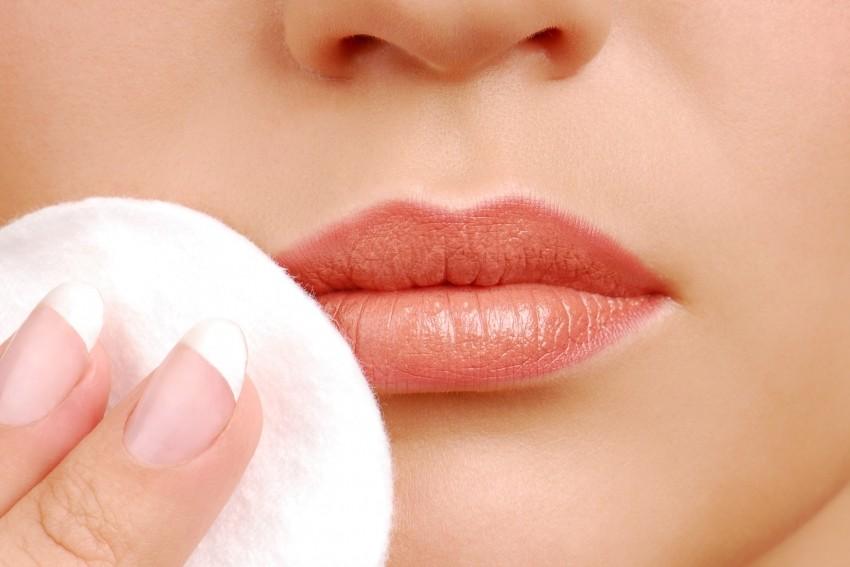 Mali beauty trikovi: DIY odstranjivač makeupa