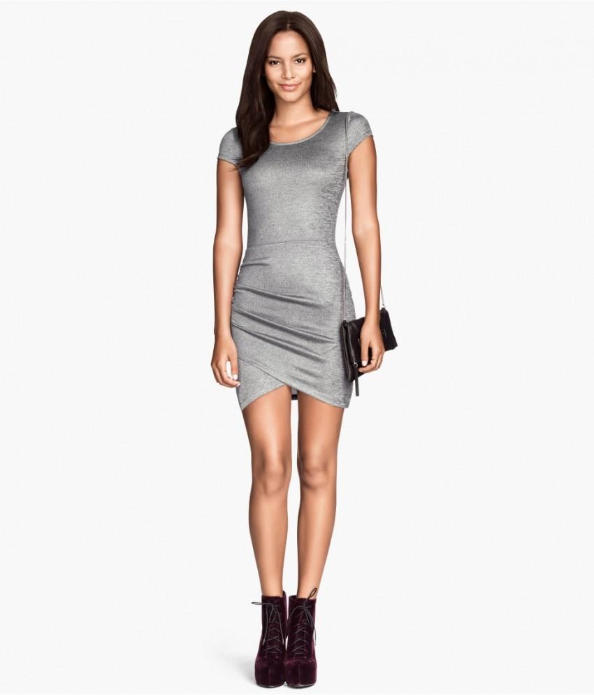 8 jeftinih H&M haljina koje možete nositi od jutra do mraka