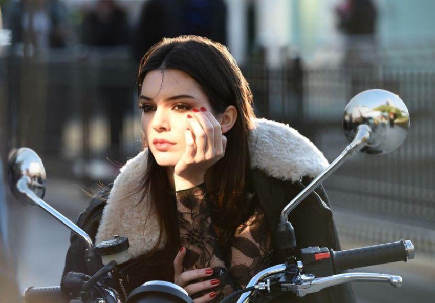 Kendall Jenner za Estee Lauder