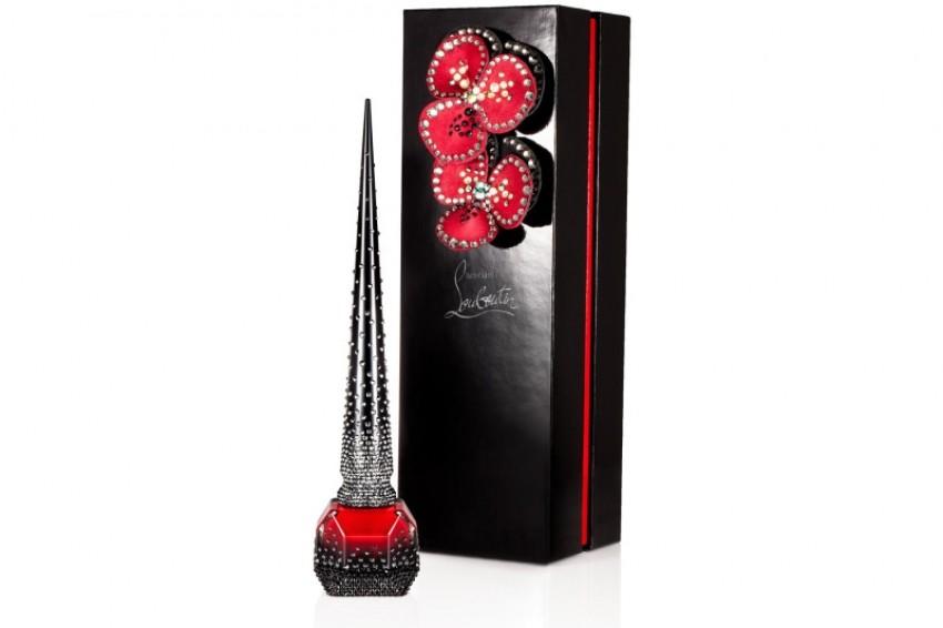 Louboutinova ekstravagancija: Je li ovo najglamurozniji lak za nokte na svijetu?