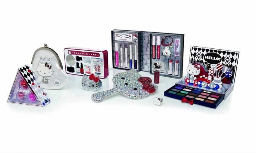 Sephora izdaje makeup kolekciju u čast 40. rođendana Hello Kitty