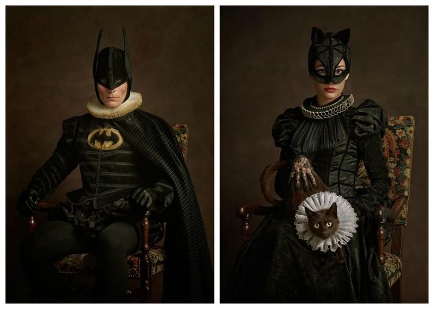 Batman i Catwoman ponovno zajedno